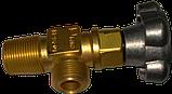 ВК-94-01 вентиль кислородный баллонный вк 94-01 от производителя, фото 3