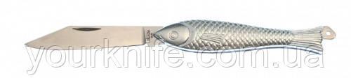 Нож складной Mikov Fishlet 130-NZn-1