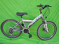 Підлітковий велосипед Delta, колеса 24