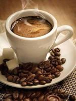 Алмазная живопись Чашка кофе эспрессо DM-132 (30 х 40 см) ТМ Алмазная мозаика