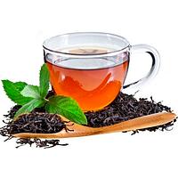 Готовая жидкость для электронных сигарет Черный Чай