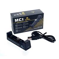 Зарядное Устройство для электронных сигарет Xstar Mc1