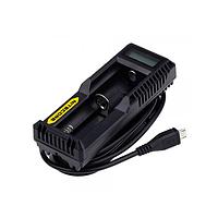 Зарядное Устройство для электронных сигарет Nitecore Um 10