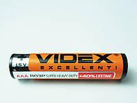 Батарейка Videx R3 ААА