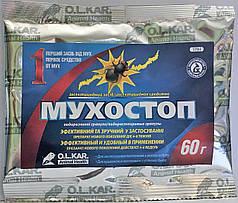 Мухостоп / агита (60 г) в. г. — уничтожение мух в бытовых помещениях