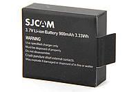Аккумуляторная батарея для экшн-камеры SjCam sj4000 Sj5000, SjCam M10, EKEN, ThiEye, Andoer