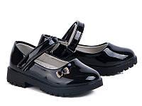 Детские туфли для девочек от фирмы BBT(26-31)