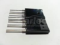 BU508DF транзистор NPN (8А 700В) 50W