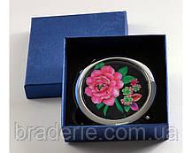 Зеркальце карманное 538-2-3, фото 3