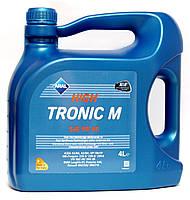 Aral HighTronic M SAE 5W-40 - моторное масло синтетика - 4 литра.