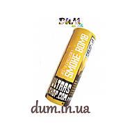 Цветной дым Smoke bomb  JFS-2 желтый, ручной