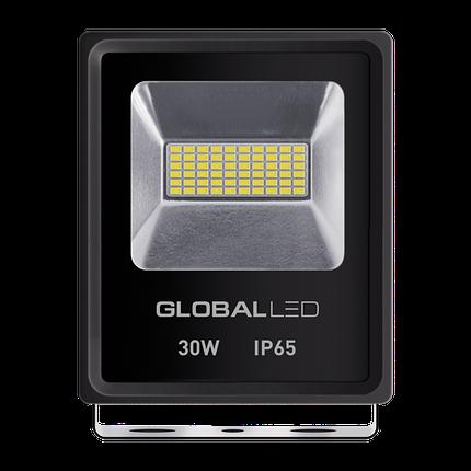 Прожектор LED Flood Light 10W 5000K, фото 2