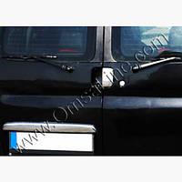 Накладка над номером Citroen Berlingo 1996-2008 (двухдверный)
