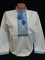 "Вышиванка для мальчика ""Назар"" 140-170 рост"