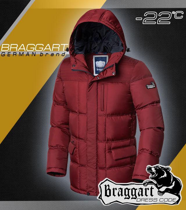 Мужская зимняя красная куртка в Киеве. Мужскую зимнюю красную куртку ... df246ce03ef29