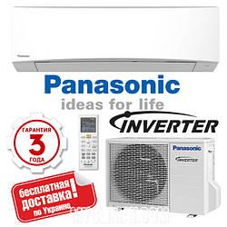 Panasonic серия Compact Inverter