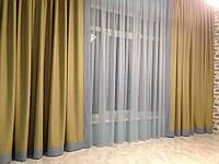 Дизайн и пошив штор всех видов