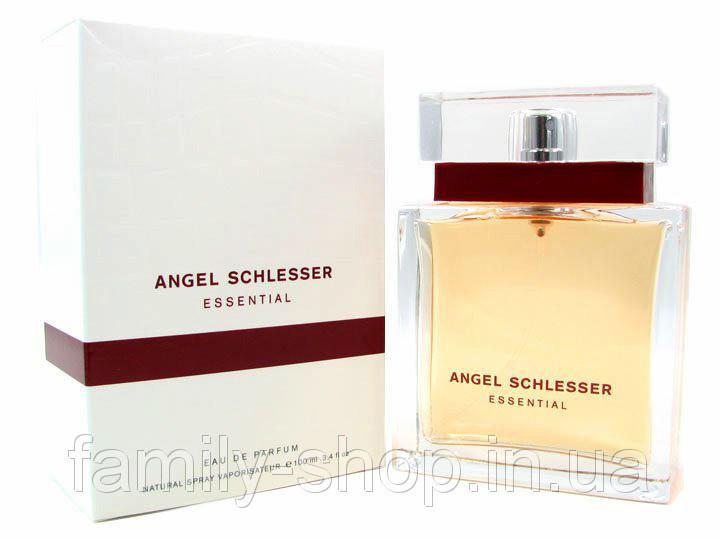Женская парфюмированная вода Angel Schlesser Essential 100 ml. Tester РЕПЛИКА, фото 1