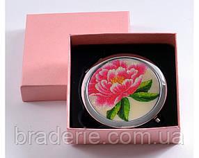 Зеркальце карманное 538-3-2
