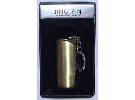 Подарочная зажигалка JING PIN PZ0514, фото 2