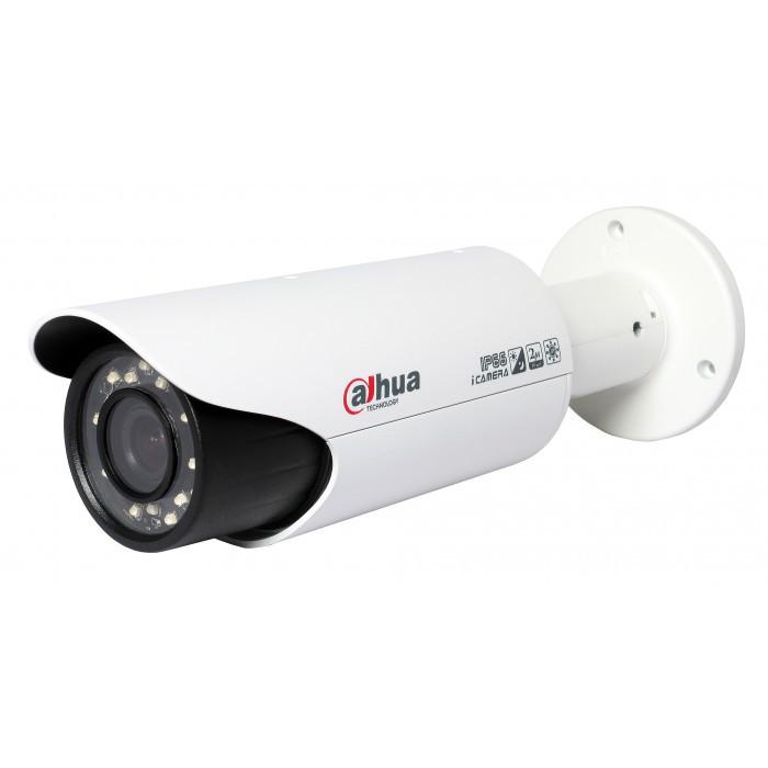 Вариофакальная IP видеокамера Dahua DH-IPC-HFW5302C