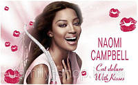 Туалетная вода Naomi Campbell With Kisses 75 ml. РЕПЛИКА