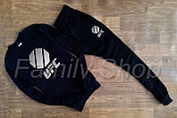 Спортивный костюм UFC (реплика)