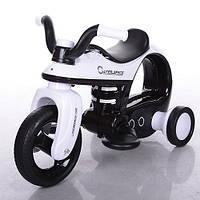Детский мотоцикл 99123-1 электромобиль