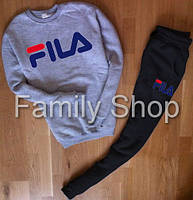 Спортивный костюм FILA (реплика)