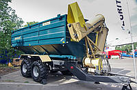 Бункер-накопитель перегрузочный БНП-30