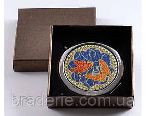 Зеркальце карманное 538-4-1