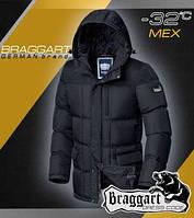 Зимняя мужская куртка Braggart