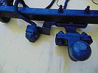 Фаркоп Форкоп Фиат Фіат Скудо Fiat Scudo 1.6 HDI с 2007 г. в.