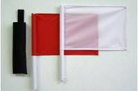 Флаги сигнальные в чехле
