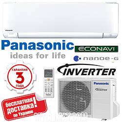 Panasonic серия Flagship 2017 White