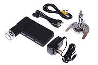 Цифровой USB микроскоп 20-500Х