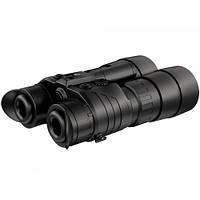 БНВ Edge GS 3,5x50 L (бінокль, ЕОП CF-super, вбудований лазерний ліхтар)