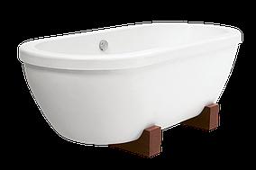 Ванна акриловая PAA Andante 190x90 VAAN/00+SIFVANP