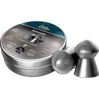 Пули пневм H&N Diabolo Baracuda, 500 шт/уп, 0,69 гр 4,5 мм
