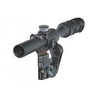 Прицел оптический ПОСП 6х42В Pro (Вепрь/Сайга) тактические барабанчики