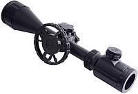 Прицел BSA Stealth Tactical Range 6-24х44 IR, Mil-Dot, подсветка