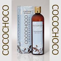 Шампунь для волос глубокой очистки Cocochoco 400 мл