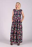 Платье Selta 470  размеры 50, 52, 54, 56