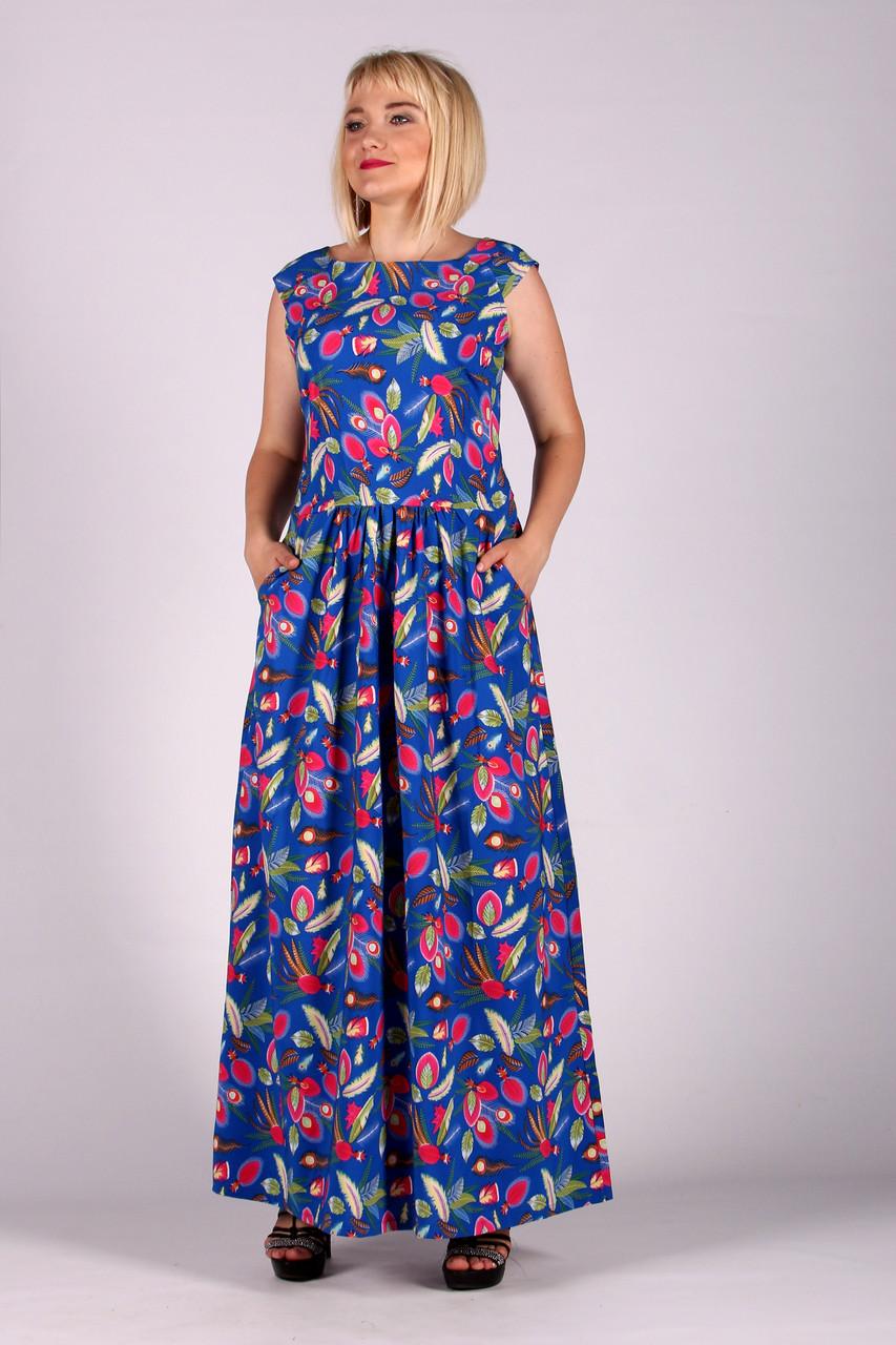 d8a7fcd650a ... Платье Selta 470 размеры 50