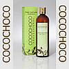 Безсульфатный шампунь для волос  Cocochoco 400 мл