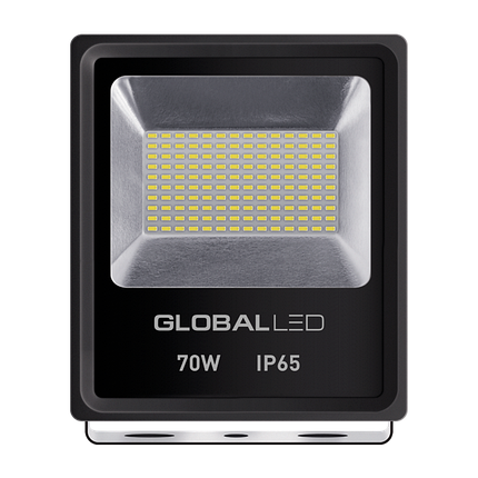 Прожектор LED Flood Light 70W 5000K, фото 2