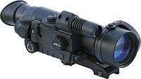 Sentinel 2,5x50 L Weaver (покоління 1, дальність 150м, 3700 Дж, лазерний ІЧ-ліхтар)
