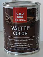 Антисептический лак-лазурь Tikkurila Valtti Color, 0,9л