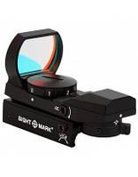 Коллиматор Sightmark Sure Shot Reflex Sight Black Box SM13003B-BOX