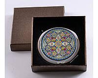 Зеркальце карманное 538-4-3